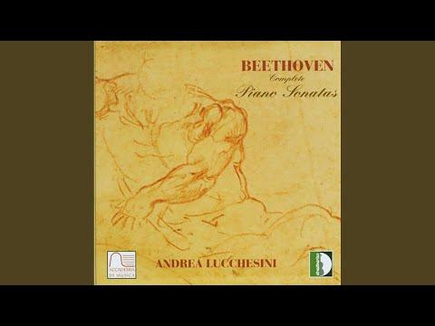 Piano Sonata No. 10 In G Major, Op. 14 No. 2: I. Allegro (Live)