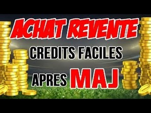 fut 15 achat revente apr s mise jour joueur argent credits faciles francais hd. Black Bedroom Furniture Sets. Home Design Ideas
