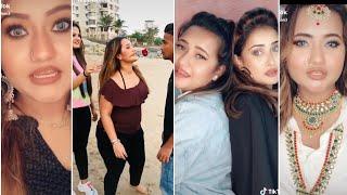 Shanaya Latest TikTok Videos| TikTok Compilations| Trending Videos of Indian TikTokers