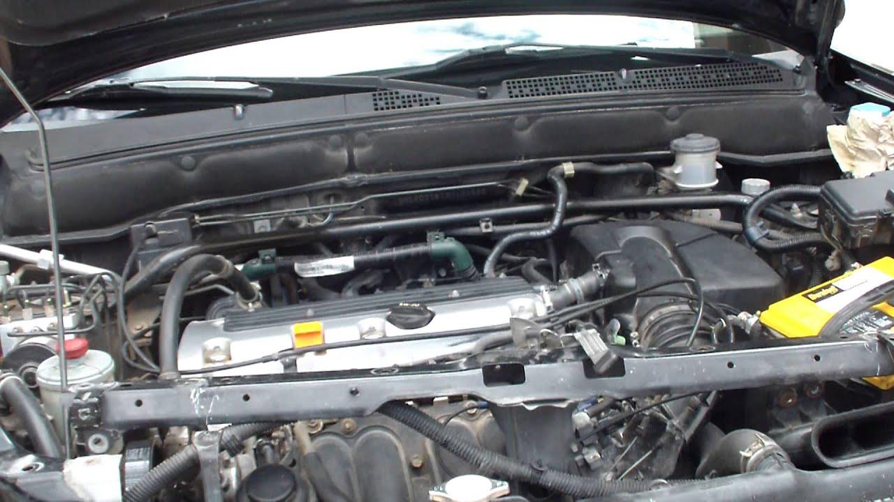 Maxresdefault on Honda Accord Pcv Valve Location