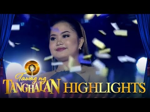 Jermaine Apil still reigns as the defending champion! | Tawag ng Tanghalan