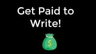 Writing to Wealth Earn Money Writing Short Stuff