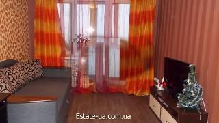 Продам однокомнатную квартиру на пр. Гагарина в городе Днепропетровск(, 2015-01-25T14:39:39.000Z)