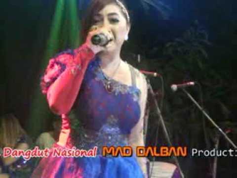 Vegas music comal-Cinta suci-Monika-Live Klareyan