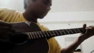 Alter Bridge - Broken Wings [acoustic] - Nick