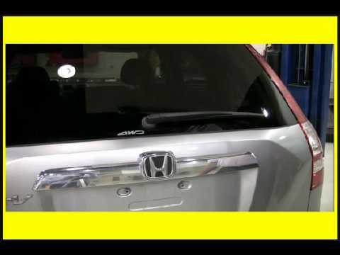 anco rear wiper blade installation youtube rh youtube com 1996 Acura Legend 2008 Acura RL