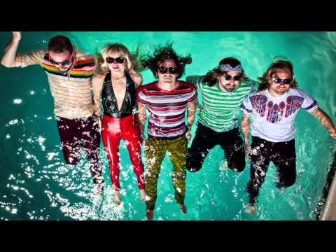Youngblood Hawke - Dreams
