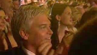 The BAFTA Television Awards - Stephen Merchant - BBC One