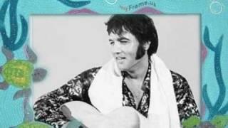 Elvis Presley-Something Blue.