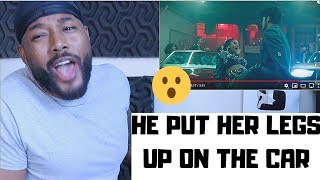 Cardi B & Bruno Mars - Please Me (Official Video) REACTION