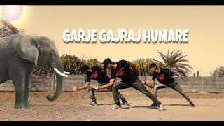 Junglee: Garje Gajraj Hamare  Vidyut J   Shubham Dance Choreography  