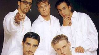 Backstreet Boys (REMIX)