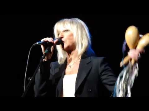 6  Everywhere FLEETWOOD MAC Pittsburgh Consol 10-14-2014 by CLUBDOC