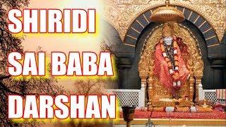 Sai Baba Darshan, Shiridi | Prasadalaya | Sai Ram Sai Shyam Sai Bhagwan Shirdi Ke Data Sabse Mahan