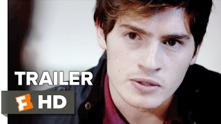 Anti-Social: Special Edition Trailer (2016) - Gregg Sulkin Movie