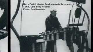 And On The Seventh Day Petals Fell In Petaluma (Harry Partch)
