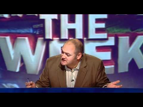 Mock The Week - Too Hot For TV1 Part 1.