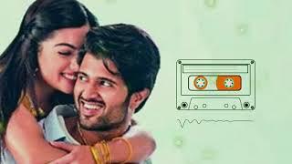 Geeta Govindam movie Humming BGM / South BGM Ringtones Download