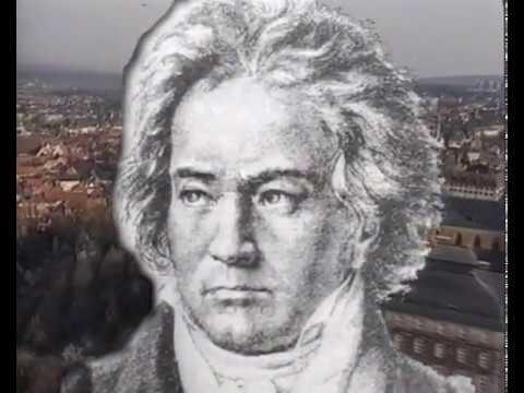 Первая Столица: Людвиг ван Бетховен