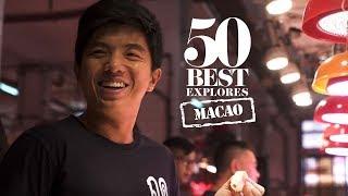 50 Best Explores Macao