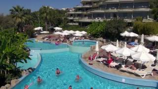 Crystal Sunrise Queen Luxury Resort & SPA - Side, Antalya | MNG Turizm