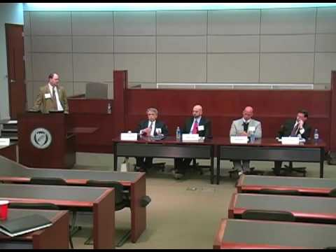 Vanderbilt University Journal of Entertaniment and Technology Law 2009 Symposium - Panel 2