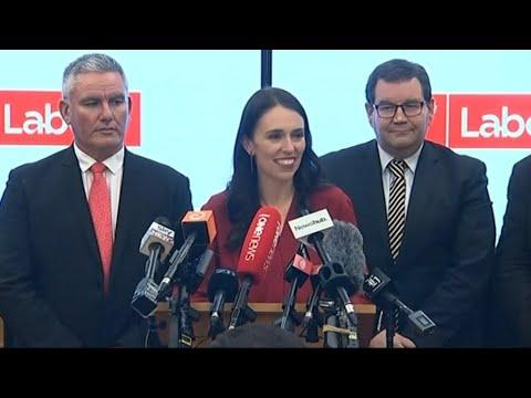 أخبار عربية وعالمية - تعيين جاسيندا أرديرن رئيسة لوزراء نيوزيلندا  - نشر قبل 4 ساعة