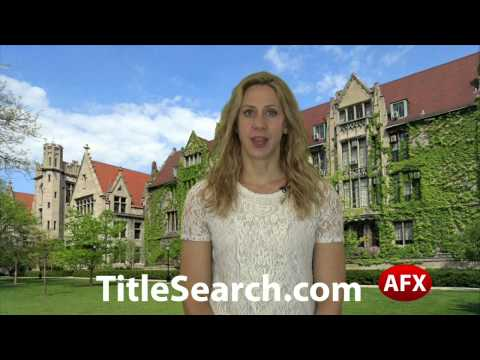 Property title records in Union County Illinois | AFX