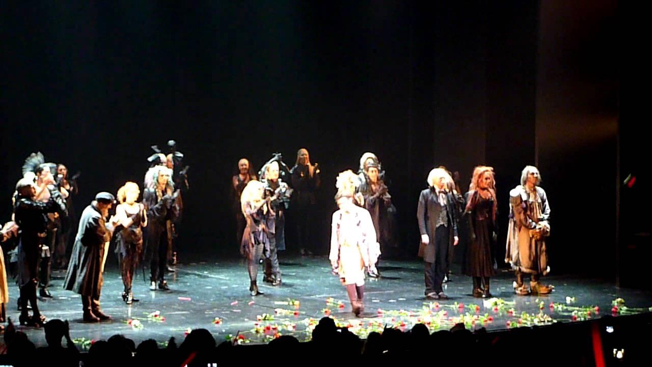 Tanz Der Vampire In Stuttgart