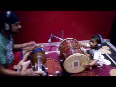 Baby bring it on- swaraadhy tushar deval.age 1year.8 months