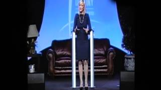 Why Paula Married Jonathan Cain