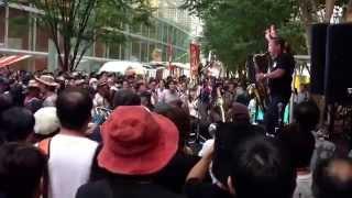 presents東京ジャズセレブレーションat東京国際フォーラム 2014/9/6.
