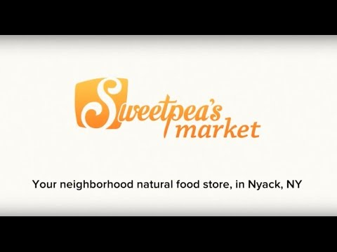 Visit Sweetpeas Market - Animoto