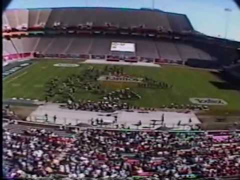 1996 - Pride of Broken Arrow Video Yearbook