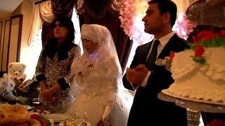 Богатая таджикская свадьба в Москве.Певец Эрадж Султан