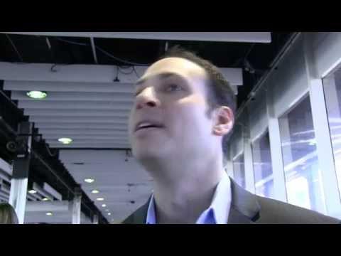 Entrepreneur Profile: Ross Goldenberg '07