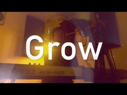 Reitse Reist - GROW (Jeangu Macrooy cover, Eurovision The Netherlands)