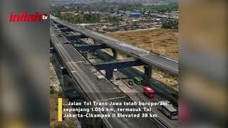 PUPR Pastikan Dukungan Jalan Tol dan Jalan Nasional Sebagai Jalur Logistik disaat Pandemi COVID-19 - inilah.com