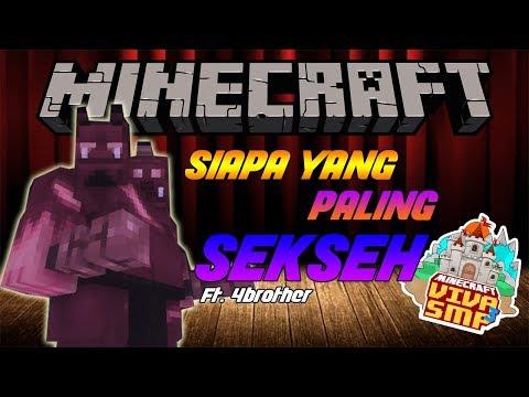 KONTES 4Brother | ViVa SMP S3 #3 | Minecraft Indonesia