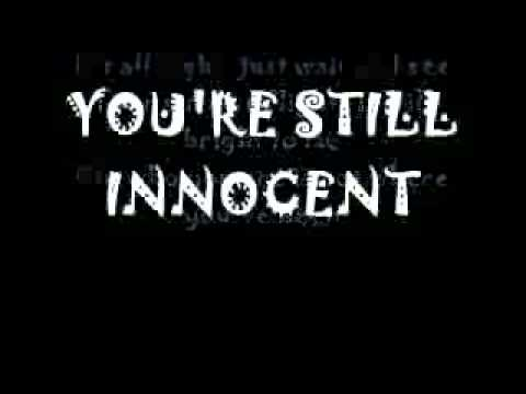 Taylor Swift - Innocent (LYRICS)