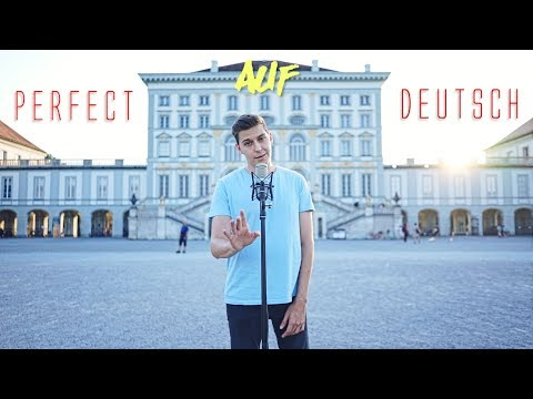 Ed Sheeran - Perfect (AUF DEUTSCH / GERMAN VERSION)