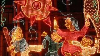 Navidad Con El Mariachi Fiesta Mexicana