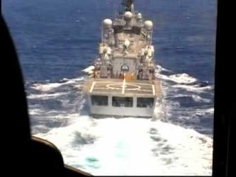 Turkish Naval Forces - Deniz Kuvvetleri Yeni Klip