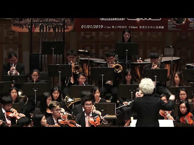 管弦樂 奧林匹克號角  Olympic Fanfare