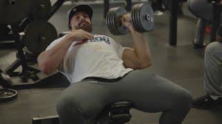 Single Arm Bench | Get Stronger | Increase Bench
