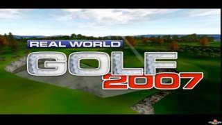 (PS2) Real World Golf 2007 (SLES-54187) Intro PSXPLANET.RU