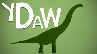 Giraffatitan: Your Dinosaurs Are Wrong #18