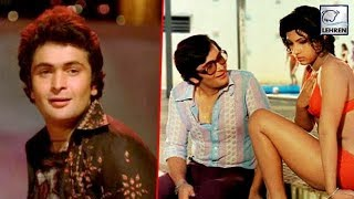 Rishi kapoor was not the first choice for bobby | lehren diaries