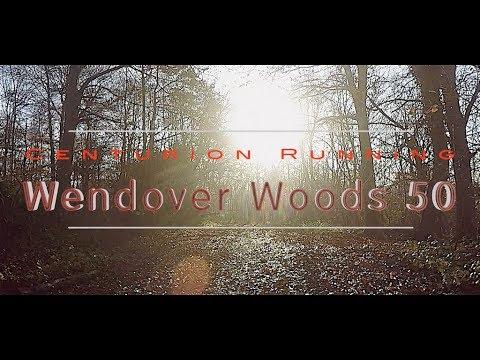 Wendover Woods 50   Centurion Running