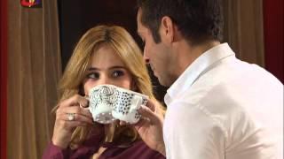 Louco Amor: Patrícia seduz Duarte com sucesso